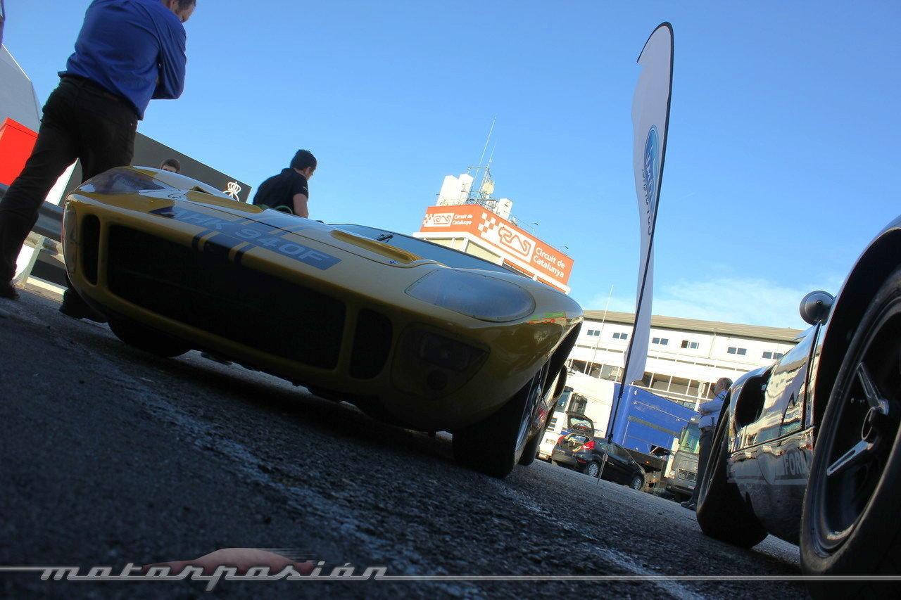 Foto de Ford GT40 en EdM 2013 (54/65)
