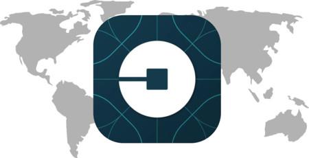 Uber y sus pérdidas millonarias fuera de Estados Unidos: la expansión está saliendo cara