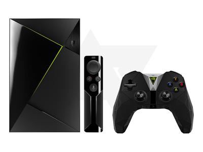 La nueva TV Android de Nvidia podría llegar en dos tamaños