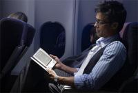 Google pone un millón de libros electrónicos en el lector de Sony
