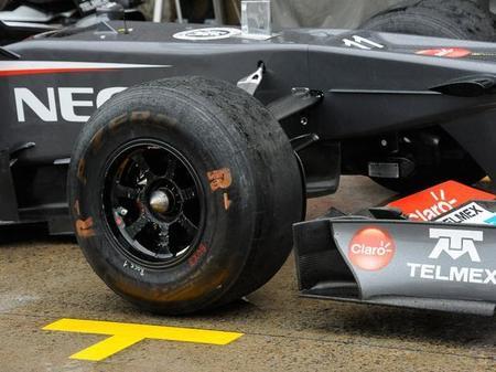 Pirelli probará sus compuestos prototipo en las sesiones de este viernes