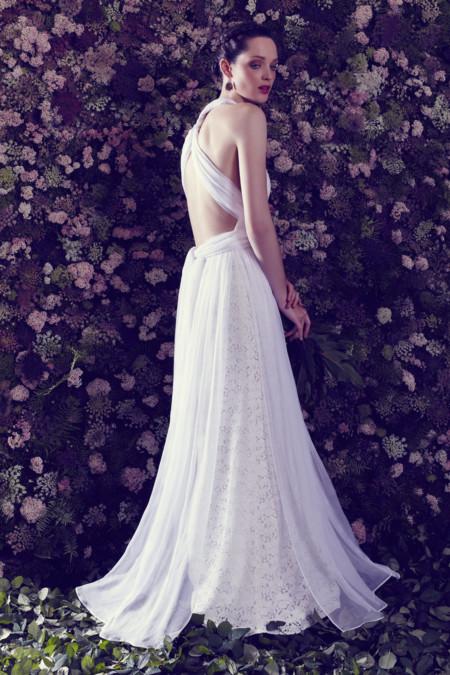 Vestidos de novia estilo naif