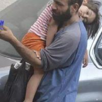 """""""Ayuda a Abdul y a Reem a empezar una nueva vida"""": la campaña que ha salvado a esta familia de refugiados sirios"""