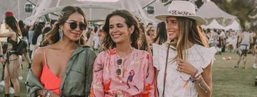 Estos son los looks más vistos y comentados de Coachella 2019 (por el momento)