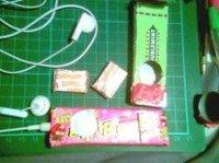 Hackeando el iPod Shuffle