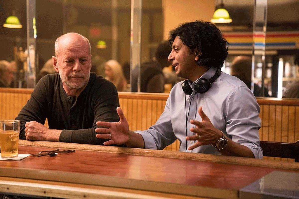 M. Night Shyamalan prepares two new original films with Universal, and there are already release dates!