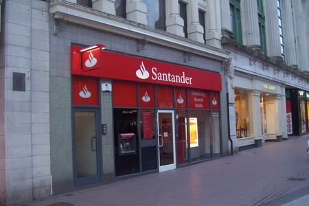Another New Santander Bank Geograph Org Uk 1710962