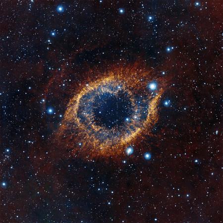 Helix Nebula 2012