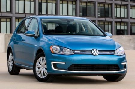 El Volkswagen e-Golf 2016 igualará el precio del Nissan LEAF en Estados Unidos