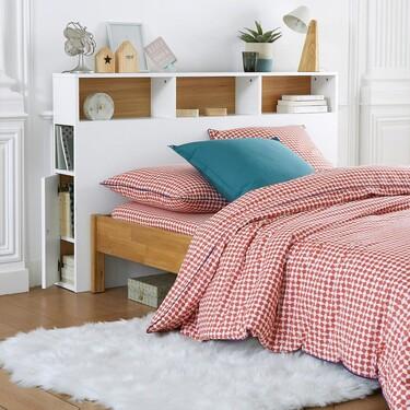 ¿Quieres renovar el dormitorio? Estos son los cabeceros de cama más espectaculares que vas a encontrar en las rebajas
