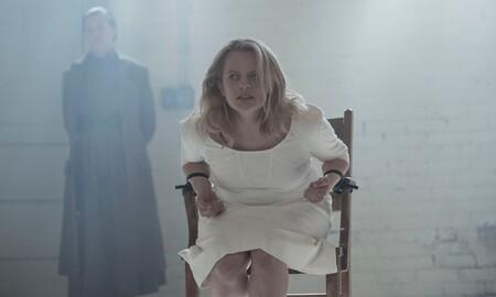Hemos tenido que esperar dos años pero ya podemos ver el tráiler de la cuarta temporada de 'El cuento de la criada' (que vuelve en abril)