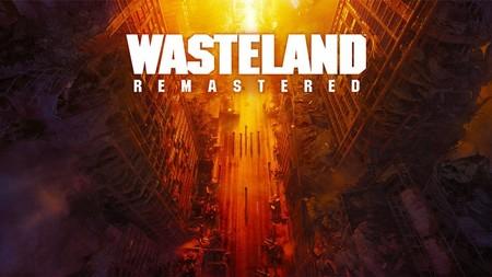 Wasteland Remastered nos traerá el clásico juego de rol completamente renovado el próximo 25 de febrero