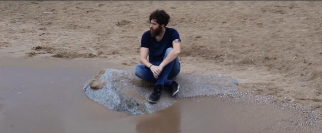 El vídeo con el que Dani Senabre debutó en YouTube parece sacado de una peli de Pixar