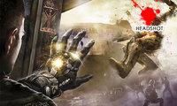 'Modern Warfare 2' se carga a 'Singularity' de la parrilla de lanzamientos