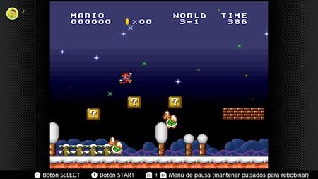Super Mario All Stars 01