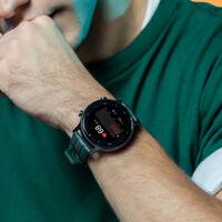 Realme Watch S: nuevo reloj inteligente en aluminio y silicona y con medición de oxígeno en sangre