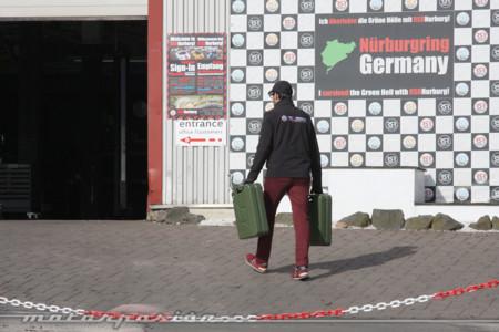 Nurburgring Rsr 9