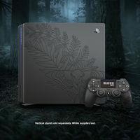 Así es la edición limitada de PS4 Pro con diseños de The Last of Us Parte II que saldrá al mismo tiempo que el juego