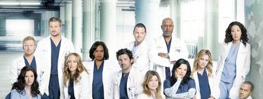 Cómo Anatomía de Grey y Hospital Central están poniendo en riesgo tu salud