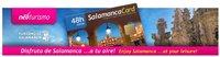 Salamanca Card, nueva tarjeta turística