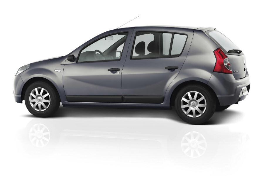 Renault Dacia Sandero