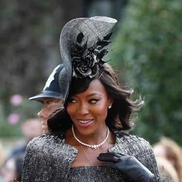 Boda de la princesa Eugenia de York y Jack Brooksbank: Los mejores looks de las invitadas de la boda real