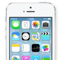 Apple presenta iOS 7