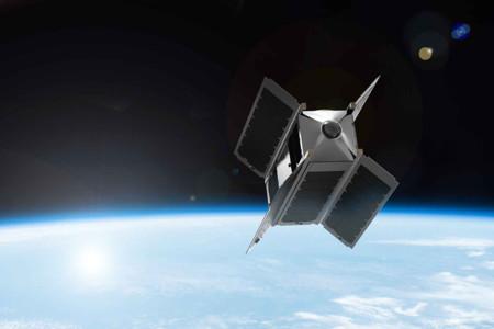 En 2017 se lanzará al espacio el primer satélite con cámaras de realidad virtual para ver lo mismo que un astronauta