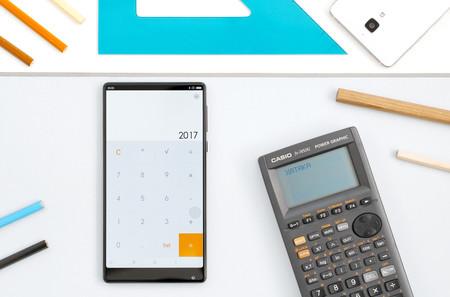 Venta Flash: Xiaomi Mi Mix, el phablet sin marcos de Xiaomi, por 478 euros