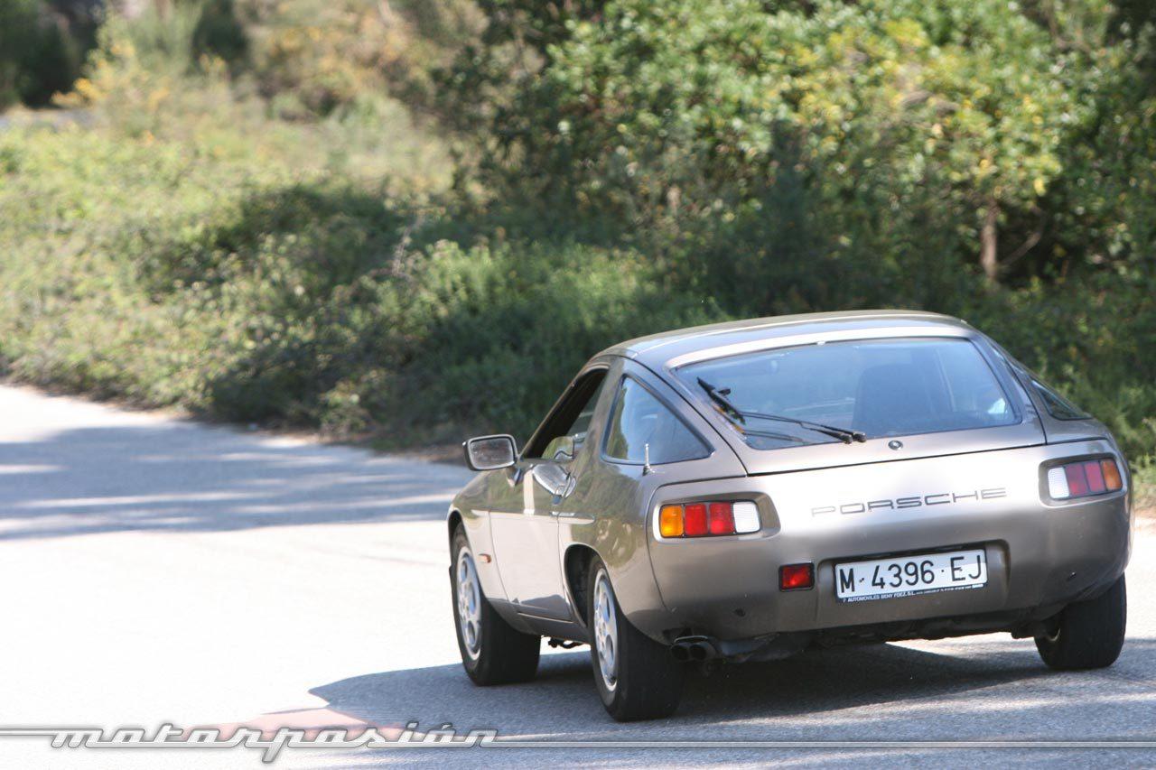 Foto de Porsche 928 (retroprueba) (19/19)