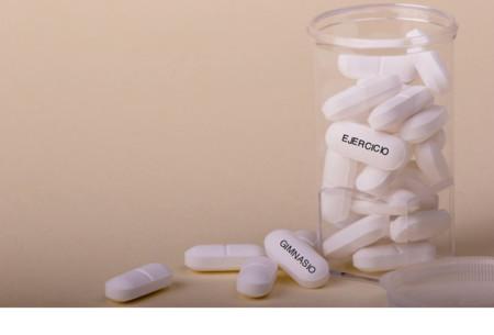 Ejercicio contra medicamentos, ¿quién gana?