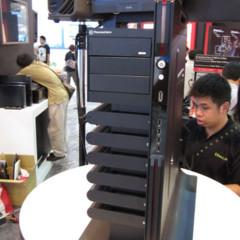 Foto 12 de 20 de la galería thermaltake-level-10-en-computex-2009 en Xataka