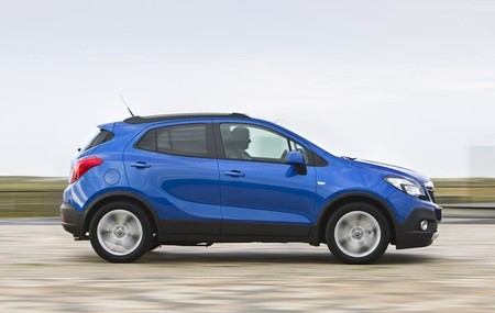 Opel Mokka, o cómo cosechar un éxito de 200.000 pedidos en 18 meses