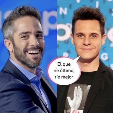 Guerra abierta entre Christian Gálvez y Roberto Leal: Telecinco y Antena 3 se enzarzan con la emisión de este nuevo programa