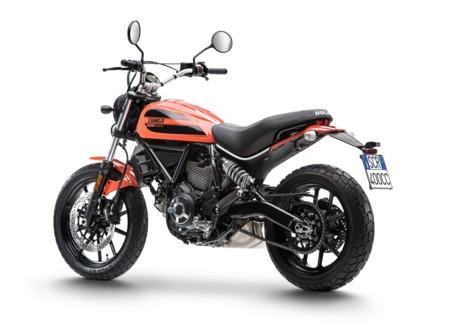 128 02 Ducati Scrambler Sixty2