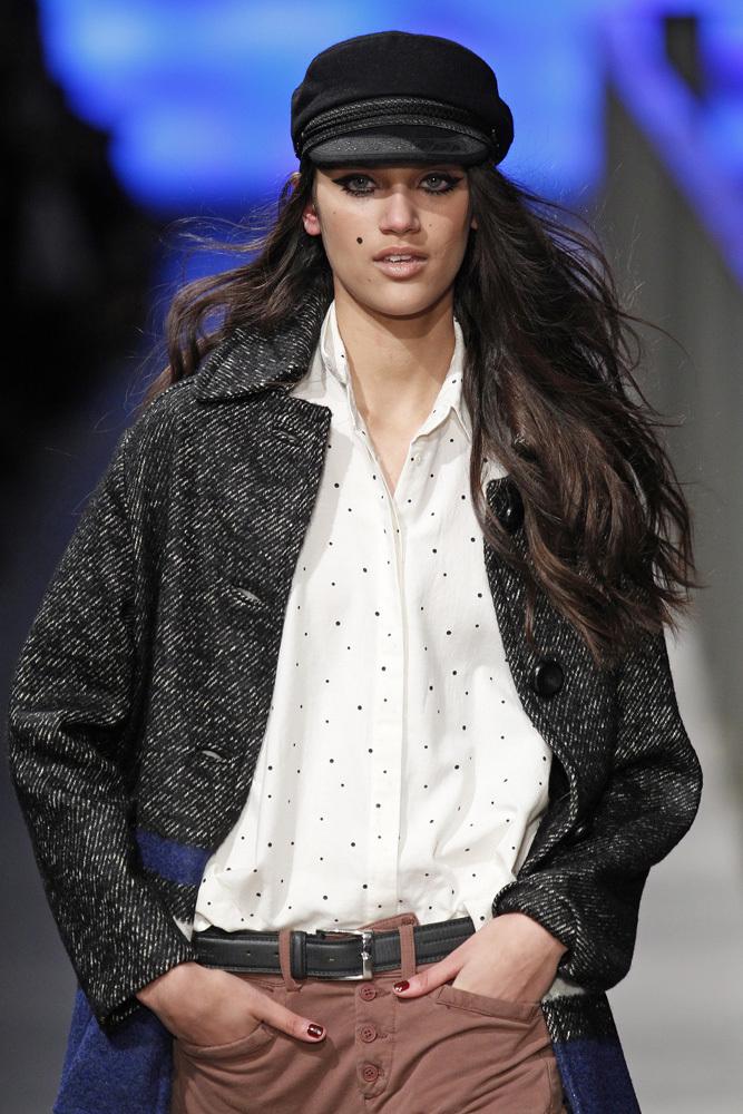 Foto de TCN Otoño-Invierno 2014/2015 en la 080 Barcelona Fashion (37/120)