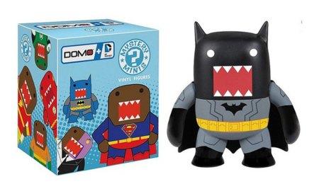 Figura de vinilo de Batman