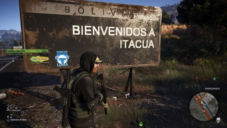 Tom Clancy S Ghost Recon R Wildlands 20170306121201