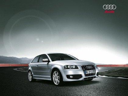 Galería de fotos del Audi S3