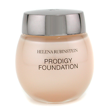Prodigy Foundation de Helena Rubinstein