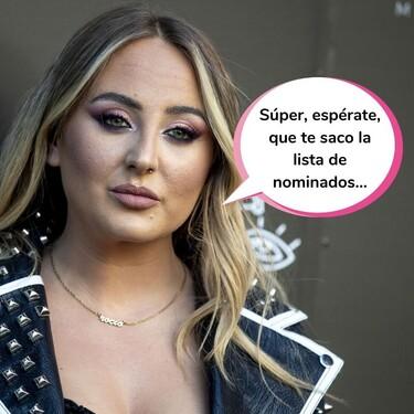 Rocío Flores se pronuncia sobre los rumores de su participación en 'GH VIP' y nos saca de dudas: ¿participará?