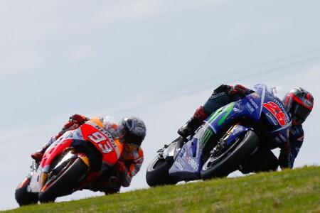 Marquez Vinales Australia Motogp 2021