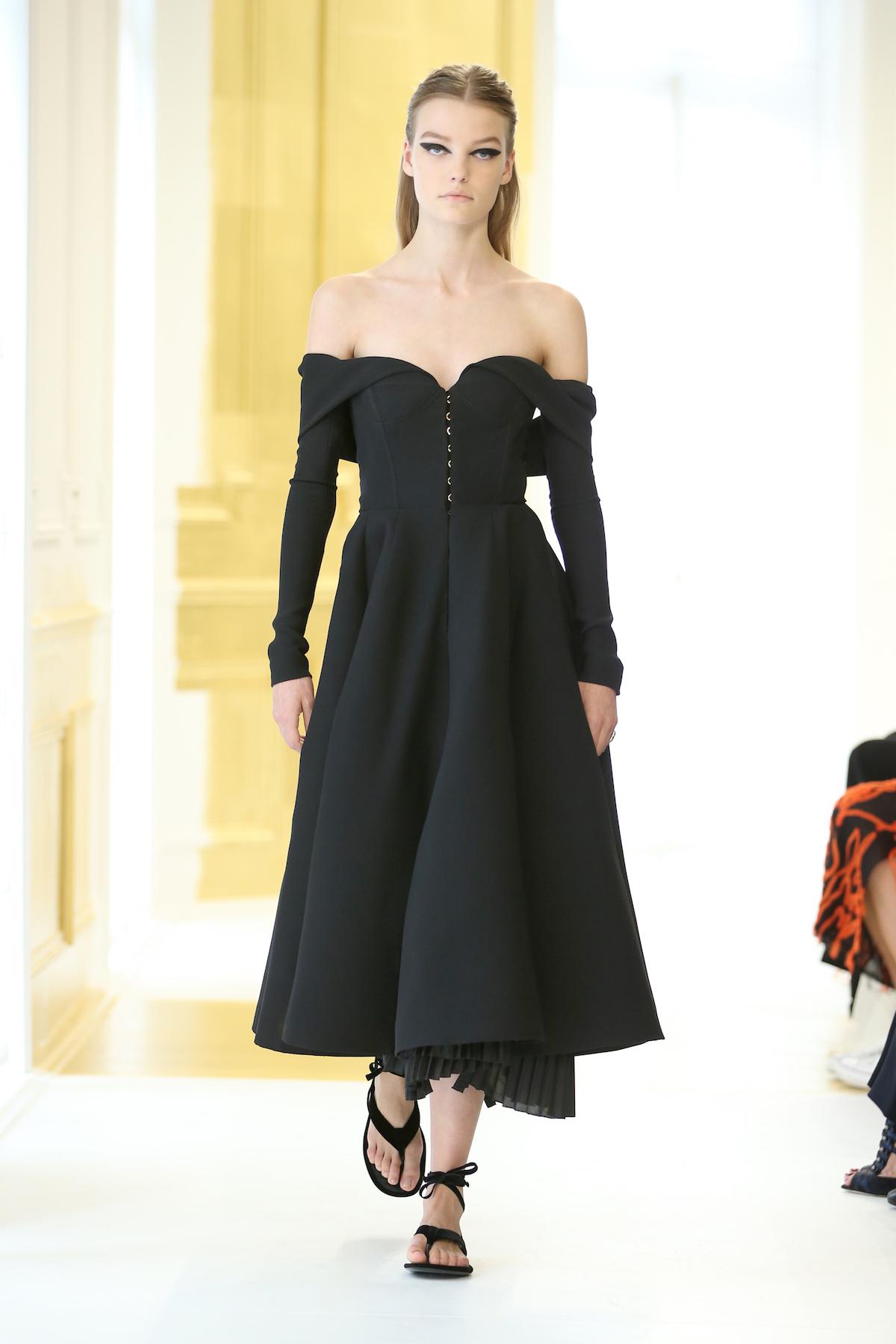 Foto de Dior Alta Costura Invierno 2016 (5/46)