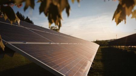La primera isla del mundo que vive exclusivamente de energía solar