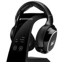 Sennheiser RS220, para disfrutar del sonido sin cables