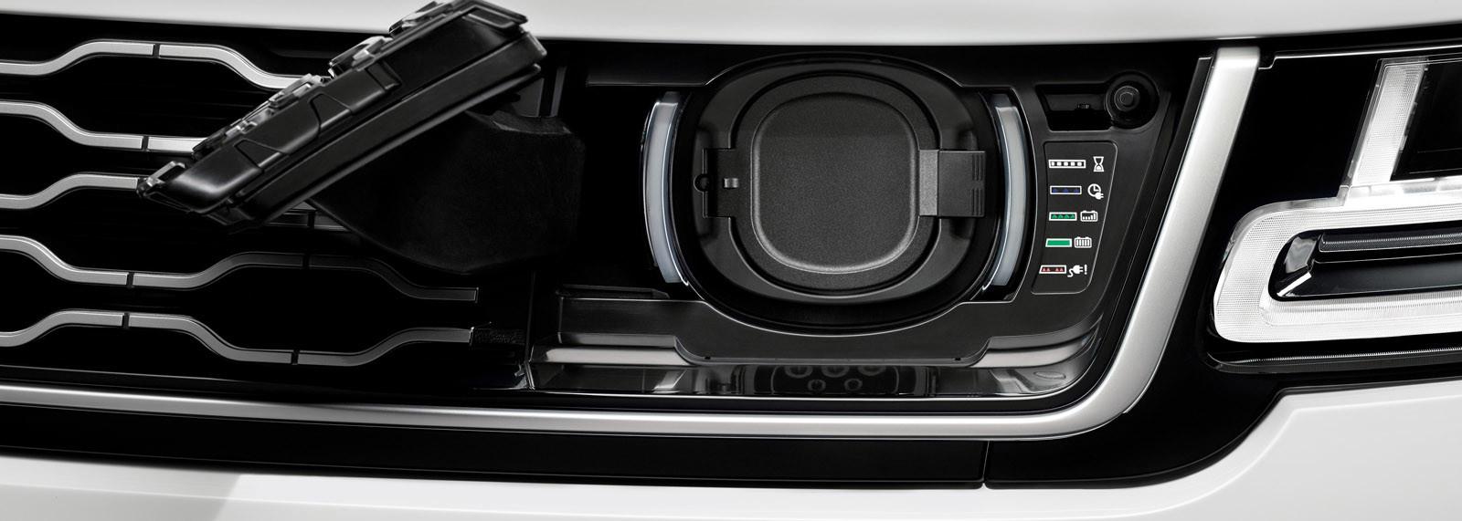 Foto de Range Rover Sport PHEV 2018 (8/24)