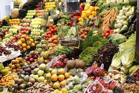 Frutas de invierno con gran poder antioxidante