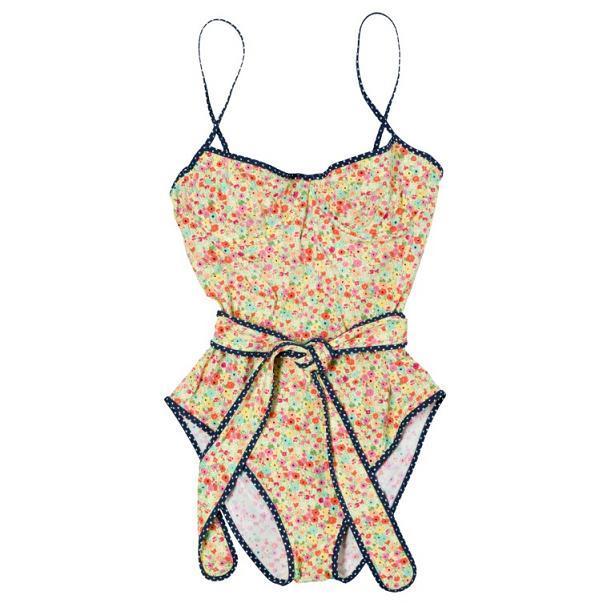 Foto de Tendencias en trajes de baño verano 2011 (3/10)