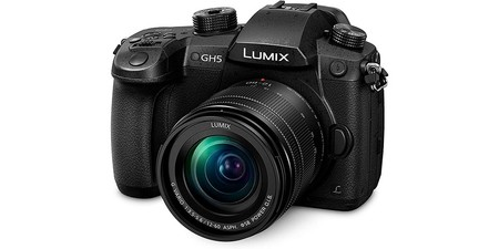 Panasonic Lumix Gh5m