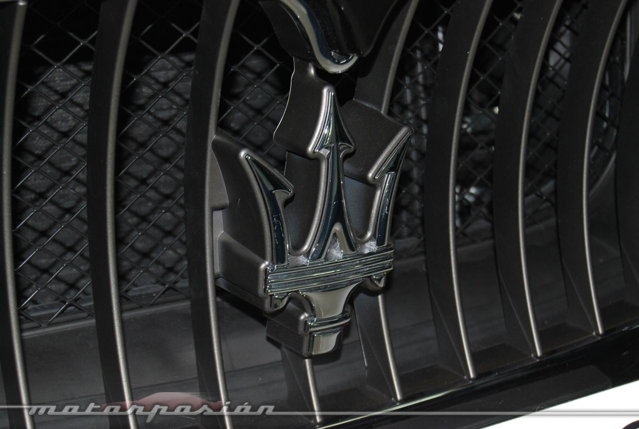 Foto de Concesionario Maserati Tayre (14/24)